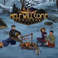 Help Will Come Tomorrow cover