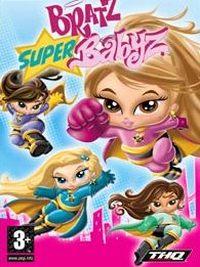 Okładka Bratz: Super Babyz (PC)