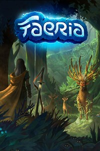 Game Box for Faeria (PC)
