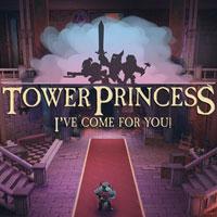 Okładka Tower Princess (PC)