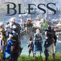 Game Box for Bless Online (PC)