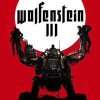 Okładka Wolfenstein III (PC)