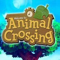 Okładka Animal Crossing (Switch)
