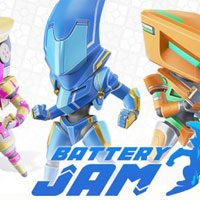 Okładka Battery Jam (Switch)