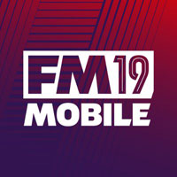 Game Box for Football Manager Mobile 2019 (AND)