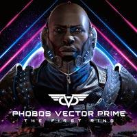 Okładka Phobos Vector Prime: The First Ring (PS4)