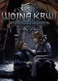 Okładka Thronebreaker: The Witcher Tales (PC)