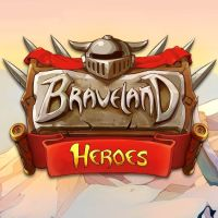 Game Box for Braveland Heroes (PC)