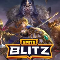 Game Box for Smite Blitz (AND)