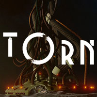 Okładka Torn (PS4)
