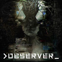 Okładka Observer (PC)