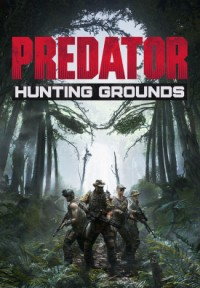Game Box for Predator: Hunting Grounds (PC)