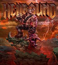 Okładka Hellbound (PC)
