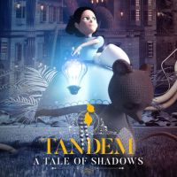 Okładka Tandem: A Tale of Shadows (Switch)