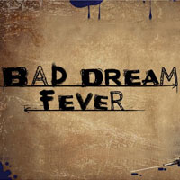Game Box for Bad Dream: Fever (PC)