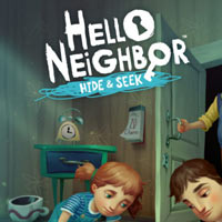 Game Box for Hello Neighbor: Hide and Seek (PC)