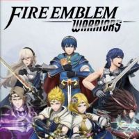Game Box for Fire Emblem Warriors (3DS)
