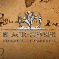 Okładka Black Geyser: Couriers of Darkness (PC)