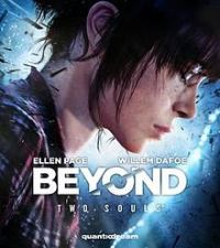 Game Box for Beyond: Two Souls (PC)