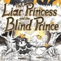Game Box for The Liar Princess and the Blind Prince (PS4)