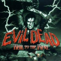 Okładka Evil Dead: Hail to the King (PS1)