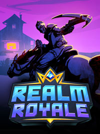 Okładka Realm Royale (PC)