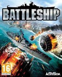 Okładka Battleship (PS3)