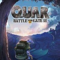 Game Box for Quar: Infernal Machines (PS4)