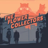 Game Box for The Flower Collectors (Switch)
