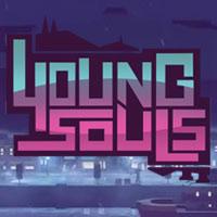 Okładka Young Souls (PC)