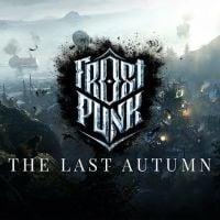 Frostpunk: The Last Autumn (PC cover