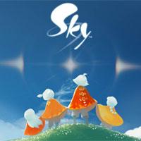 Sky: Children of the Light (PC cover