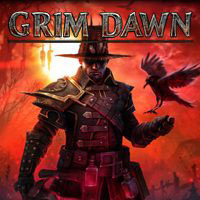 Okładka Grim Dawn (PC)