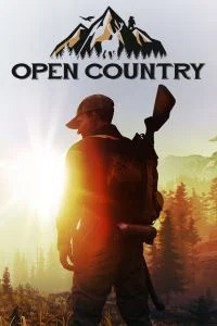 Open Country (PC cover