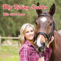 My Riding Stables: Your Horse Breeding cover