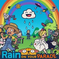 Game Box for Rain on Your Parade (PC)