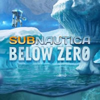 Game Box for Subnautica: Below Zero (PC)