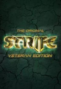 Game Box for Strife: Veteran Edition (Switch)