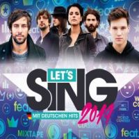 Game Box for Let's Sing 2019 (PC)