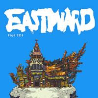 Okładka Eastward (Switch)