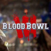 Game Box for Blood Bowl III (PC)