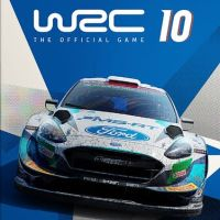 Okładka WRC 10 (PC)