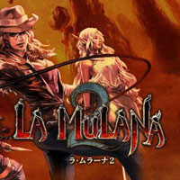 Game Box for La-Mulana 2 (PS4)