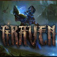 Okładka GRAVEN (PC)