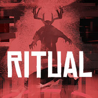 Game Box for Ritual: Crown of Horns (PC)