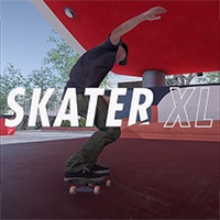 Game Box for Skater XL (PC)