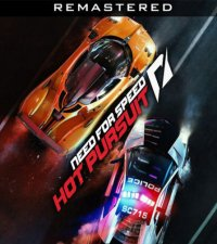 Okładka Need for Speed: Hot Pursuit Remastered (PC)