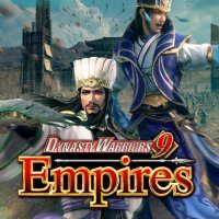 Dynasty Warriors 9: Empires (PS5 cover