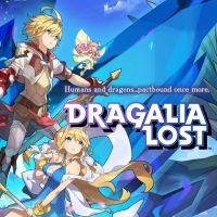 Game Box for Dragalia Lost (AND)
