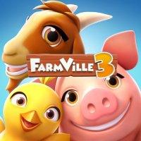 Okładka FarmVille 3: Animals (AND)